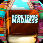 Book Tower Madness